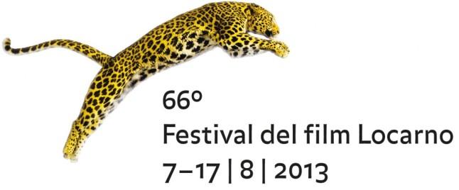 official 66° Festival del film Locarno logo (Courtesy of Festival del film Locarno)