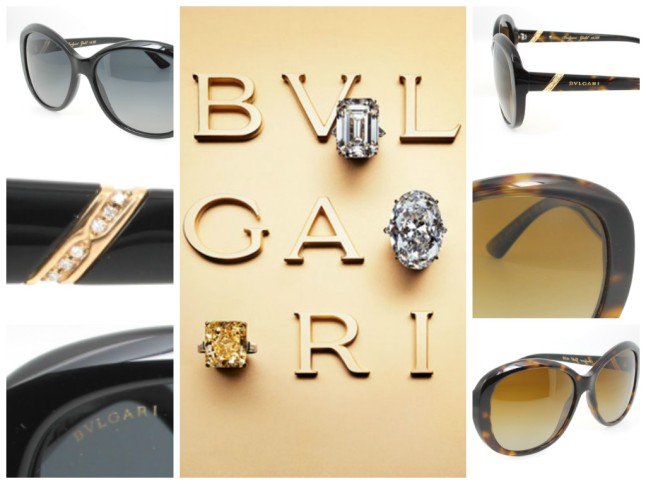 Bvlgari Le Gemme Collection