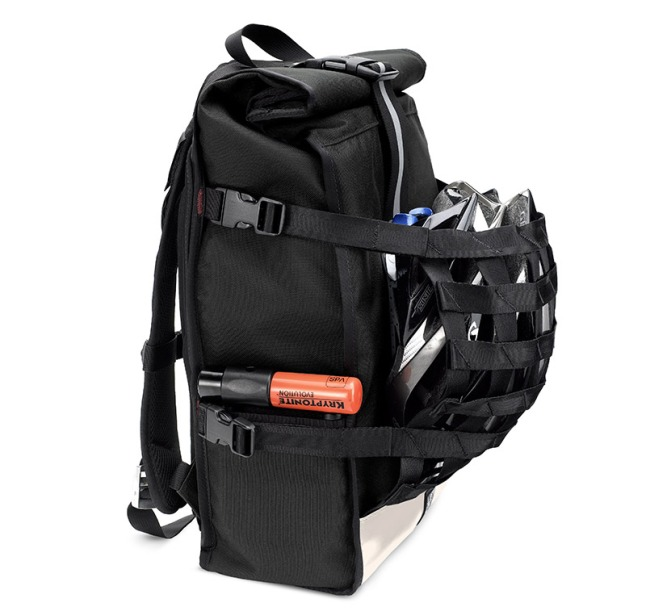 hrome Barrage Cargo Rolltop Backpack