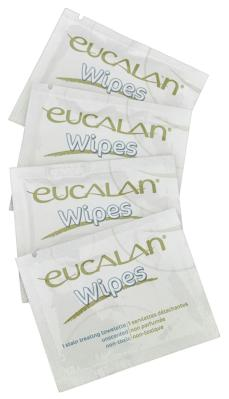 Eucalan Stain Treating Towelette Wipes