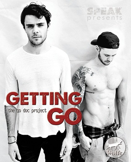 Getting Go: The Go Doc Project