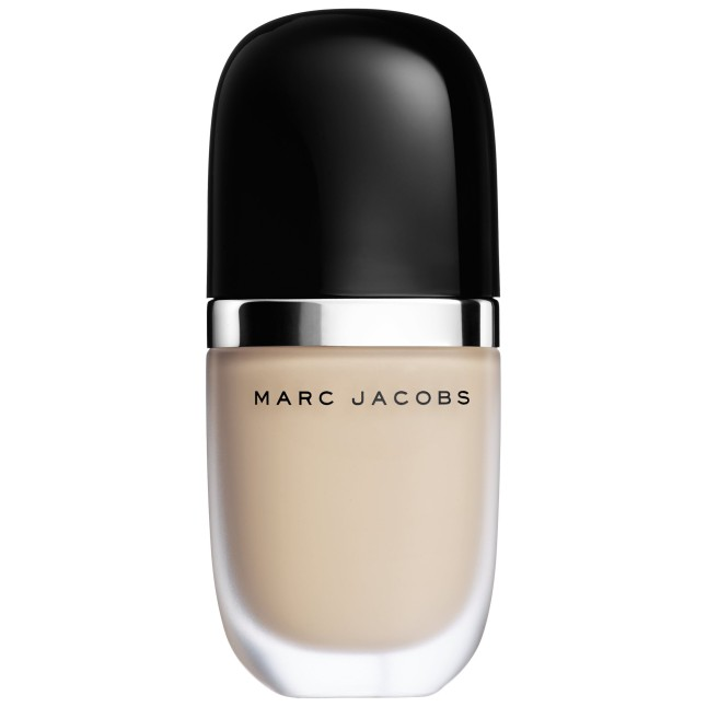 Marc Jacobs Beauty Genius Gel Super-Charged Foundation in 26 Bisque Medium