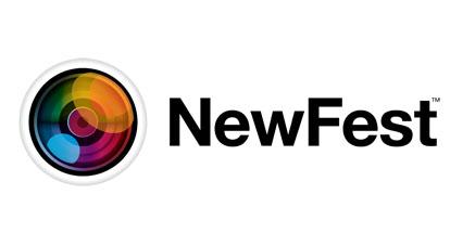 NewFest Logo Primary