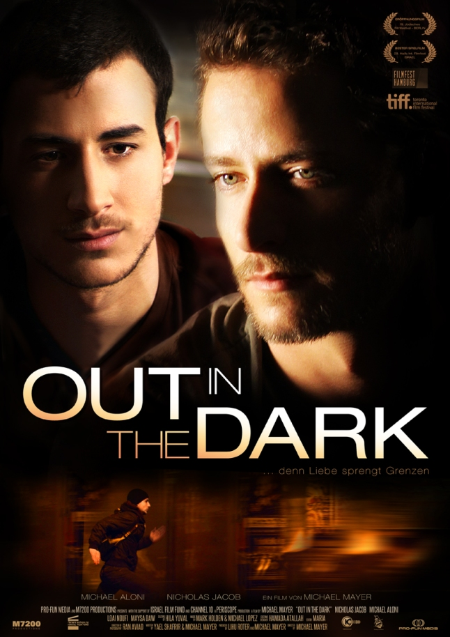 Out in the Dark (1)