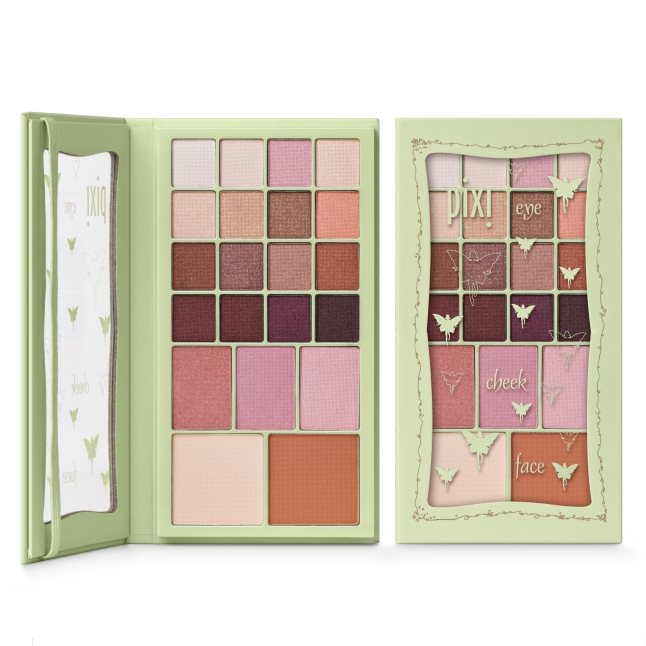 Pixi Perfection Palette