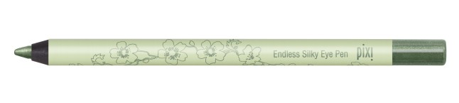 Pixi Endless Silky Eye Pen in EmeraldGold