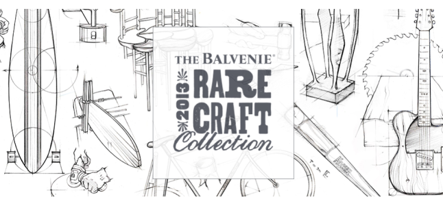 Rare Craft Roadshow