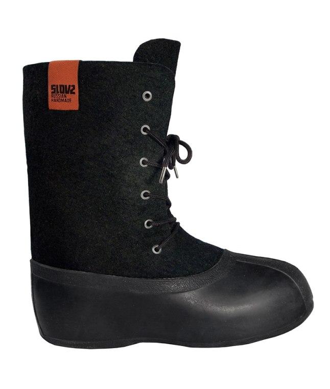 Slovz (Men's) Russian Handmade Felt Boots (1)