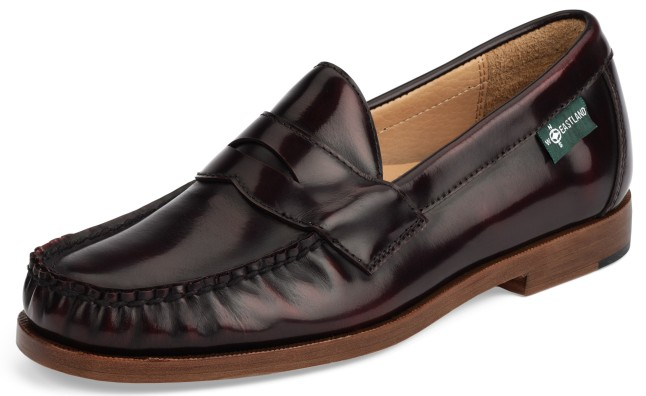Stratton 1955 Penny Loafer, $230