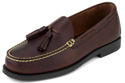 Eastland Topsham Tassel Loafer, $95