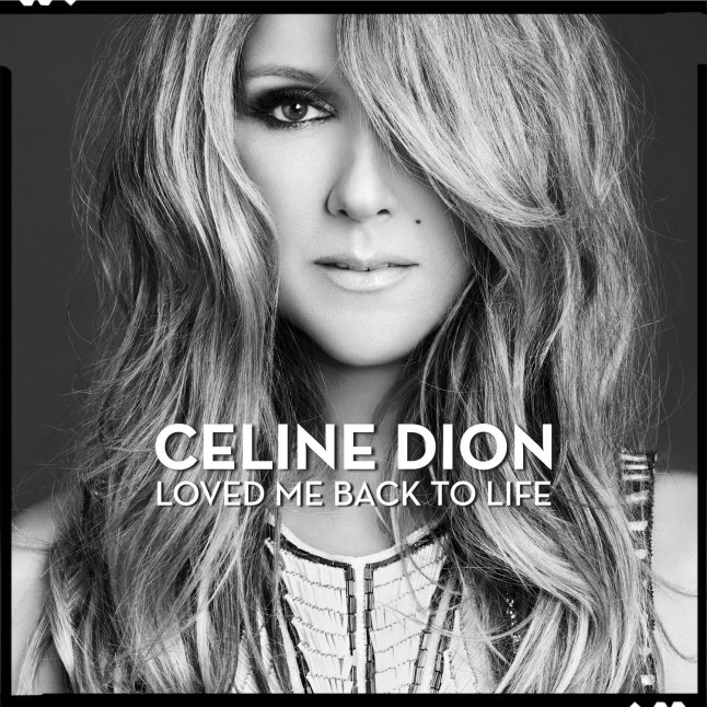 (Groupe CNW/CELINE DION)