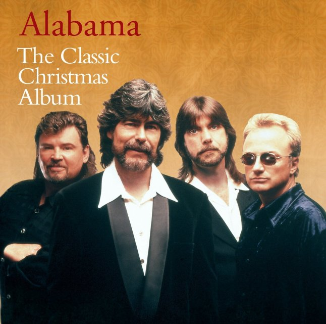 Albama The Classic Christmas Album