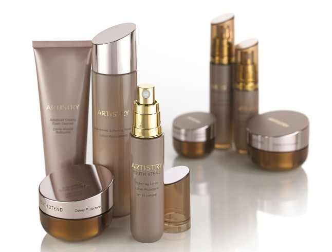 ARTISTRY YOUTH XTEND Daytime Skincare Collection