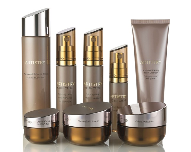 ARTISTRY YOUTH XTEND Skincare Collection