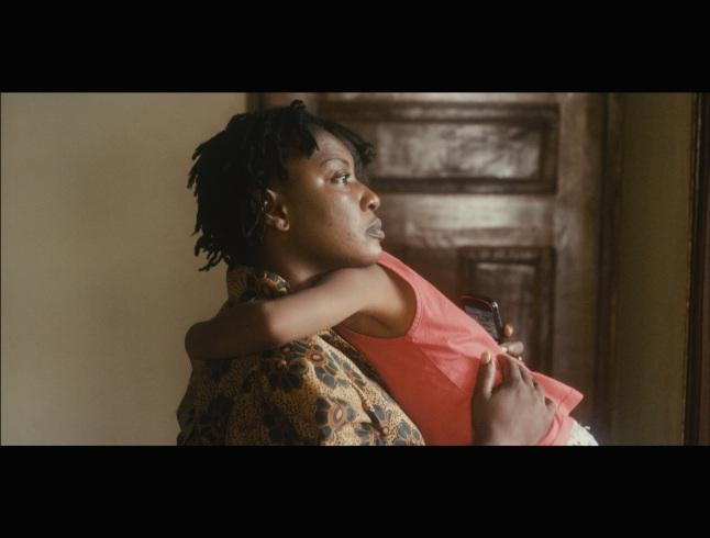 Chika Anadu's B for Boy