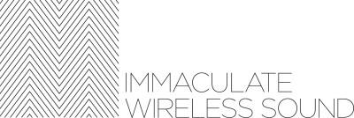 Immaculate Wireless Sound by Bang & Olufsen - LOGO.  (PRNewsFoto/Bang & Olufsen)