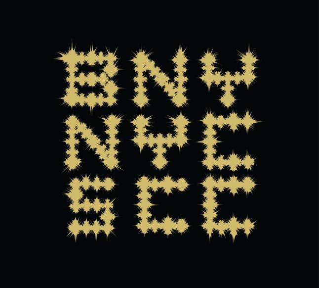 BARNEYS NEW YORK HOLIDAY LOGO: Barneys New York Holiday in collaboration with Shawn 'JAY Z' Carter logo.  (PRNewsFoto/Barneys New York)