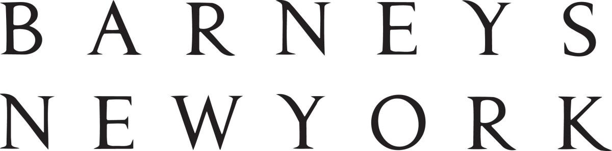 BARNEYS NEW YORK LOGO ... Jay Z