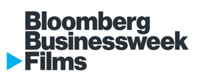 Bloomberg Businessweek Films logo.  (PRNewsFoto/Netflix, Inc.)