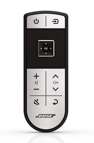 Bose VideoWave II Entertainment System Click Pad
