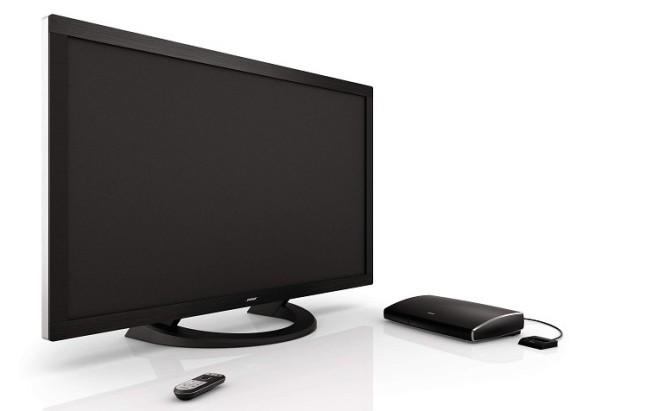 Bose VideoWave II Entertainment System