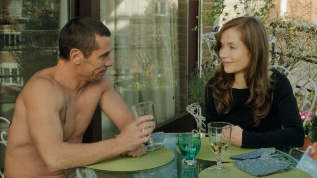 Catherine Breillat's ABUSE OF WEAKNESS (Abus de faiblesse)