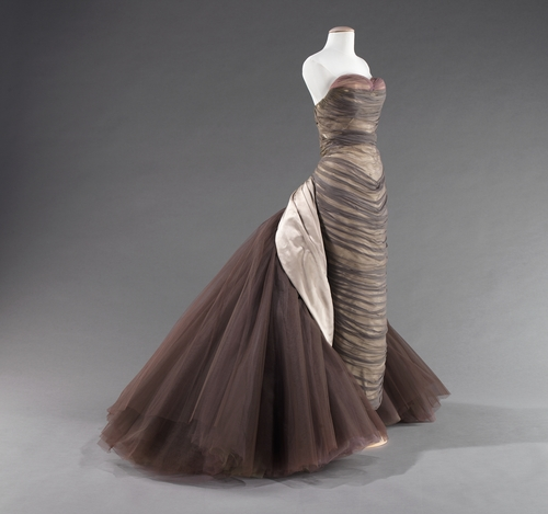 "Charles James, ""Butterfly"""