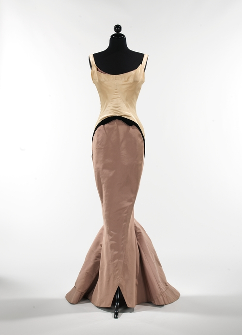 "Charles James, ""Diamond"""