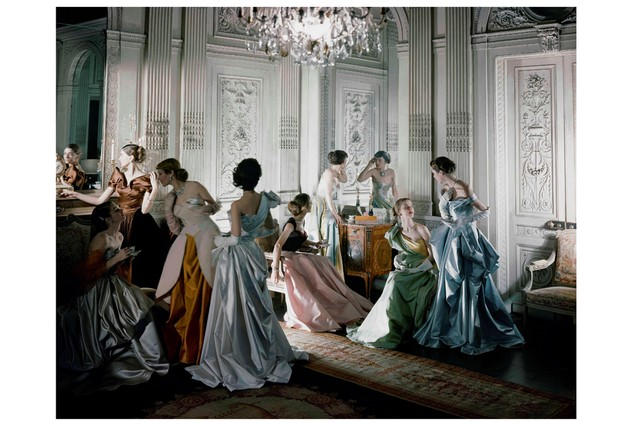 Charles James: Beyond Fashion, on view from May 8 through August 10, 2014