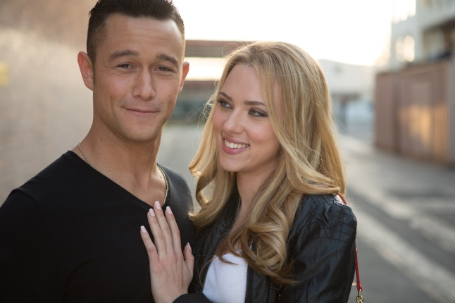 The Laugh Gala: Joseph Gordon-Levitt's DON JON;