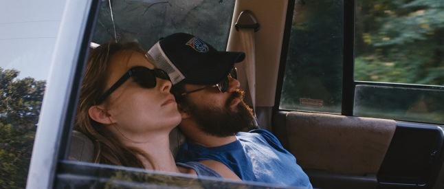 Joe Swanberg's DRINKING BUDDIES starring Olivia Wilde, Jake Johnson, Anna Kendrick and Ron Livingston
