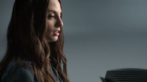 """, Alexa Ray Joel, sings her version of father Billy Joel's classic, """"Just the Way You Are."""""""