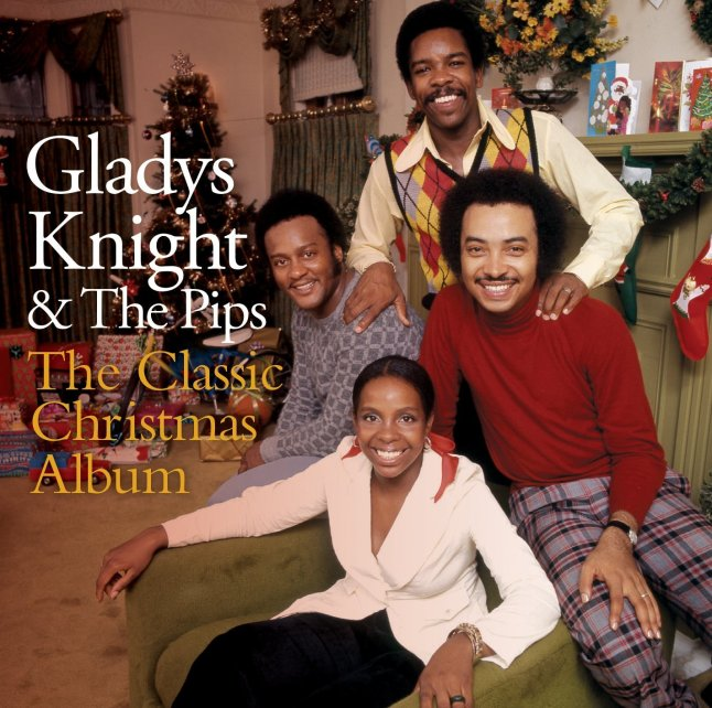 Gladys Knight & The Pips  The Classic Christmas Album