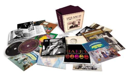 Harry Nilsson The RCA Album Collection
