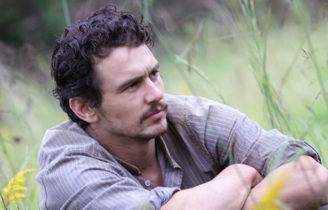James Franco's AS I LAY DYING