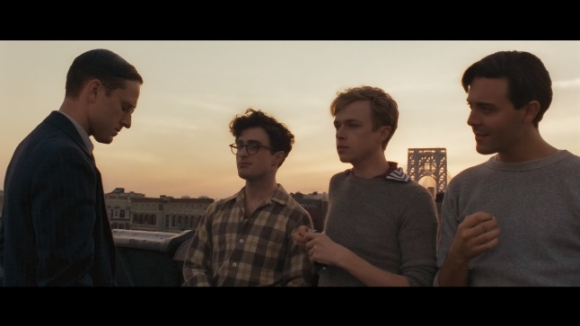 John Krokidas' Kill Your Darlings