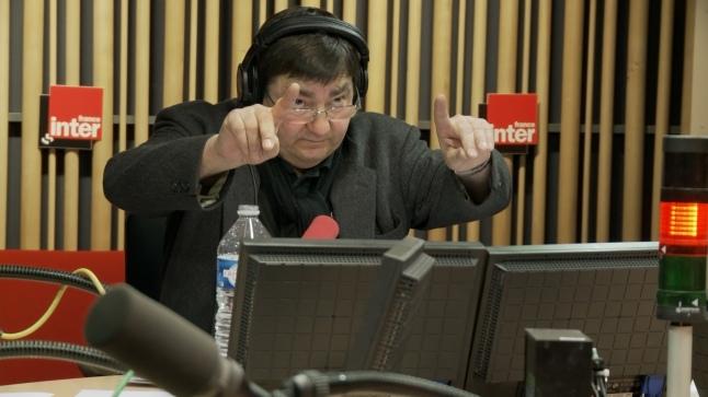 Nicolas Philibert's La Maison de la Radio