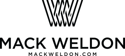 """Mack Weldon - Smart Underwear for Smart Guys."".  (PRNewsFoto/Mack Weldon)"
