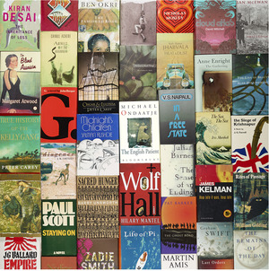 Bookermania: 45 Years of the Man Booker Prize, September 13, 2013—January 5, 2014