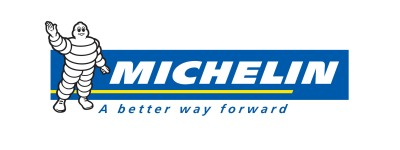 Michelin logo. (PRNewsFoto/MICHELIN)