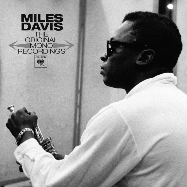 Miles Davis The Original Mono Recordings Box Set