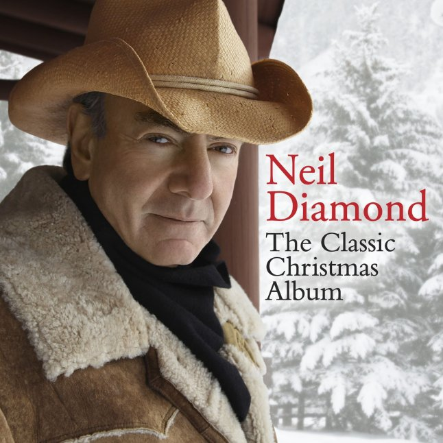 Neil Diamond The Classic Christmas Album