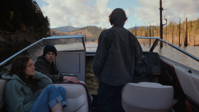 Kelly Reichardt's NIGHT MOVES