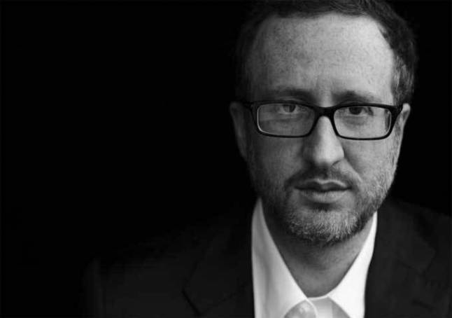 NYFF master class HBO On Cinema will feature James Gray