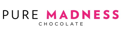 Pure Madness Chocolate.  (PRNewsFoto/Pure Madness Chocolates, LLC)
