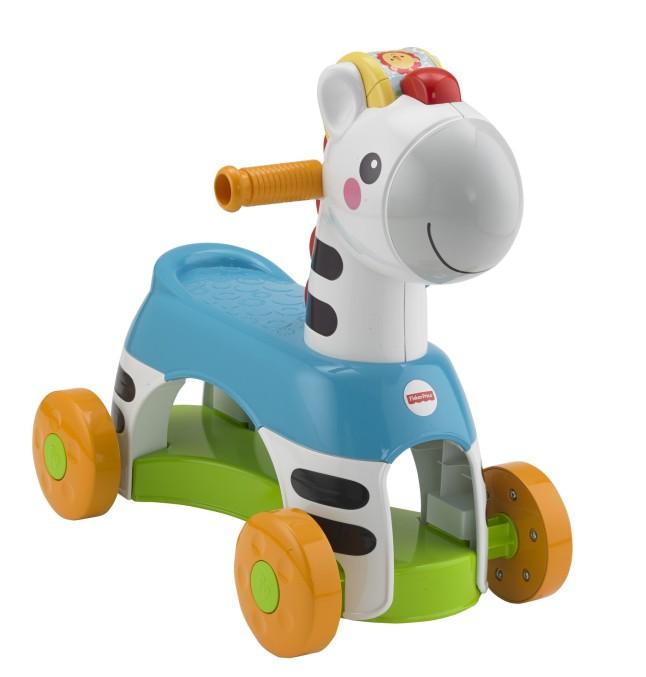 Rollin' Tunes Zebra