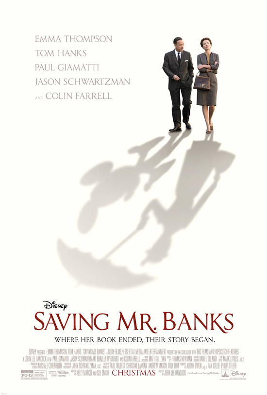 Saving-Mr-Banks POSTER