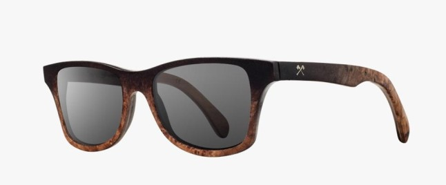 Shwood for Mercedes-Benz Sunglass Collection
