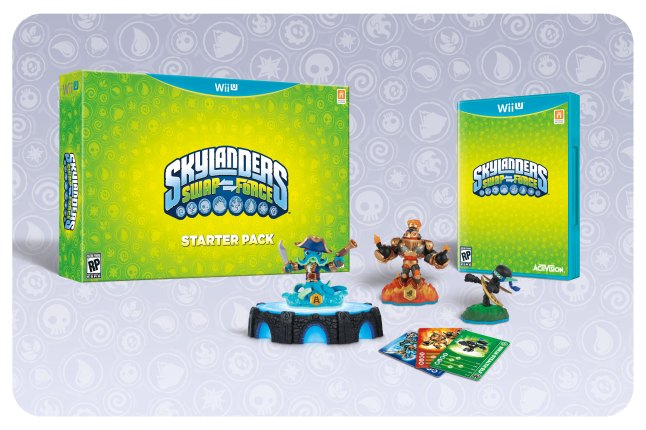 Skylanders SWAP Force™ from Activision Publishing, Inc