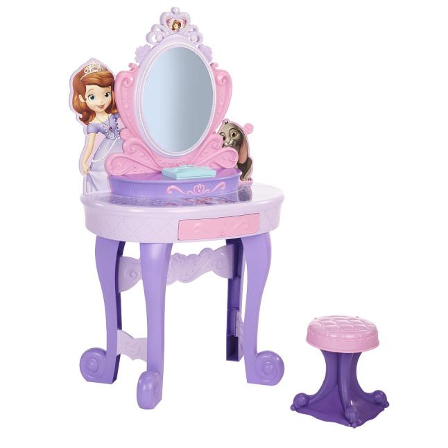 Sofia the First Royal Talking Vanity from JAKKS Pacific®